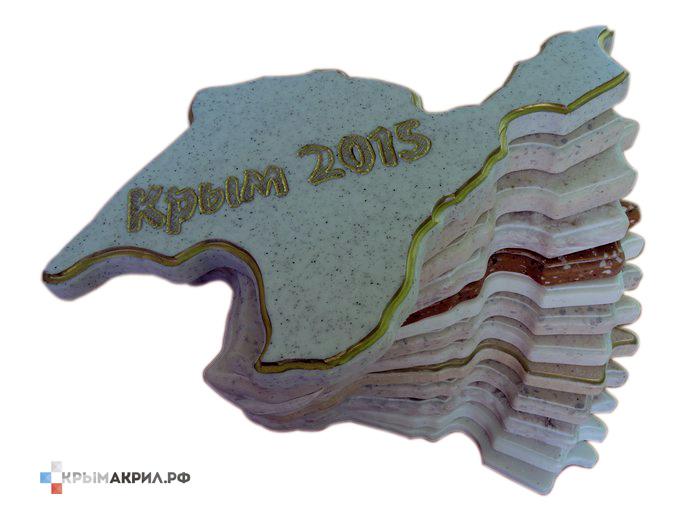 Изделия для интерьера из камня 4