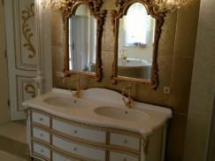 Столешница в ванную 1