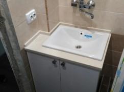 Столешница в ванную 2