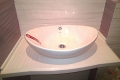 002 Ванн подвесная