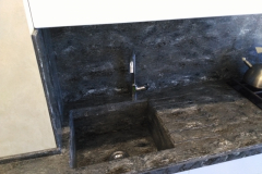 025 Столешница, мойка, стеновая, кухня из мрамора (3)